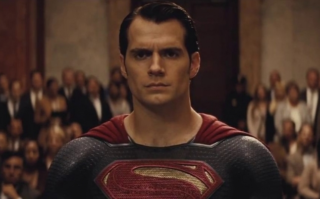 Immagine 17 - Batman VS Superman-Dawn of Justice, foto film