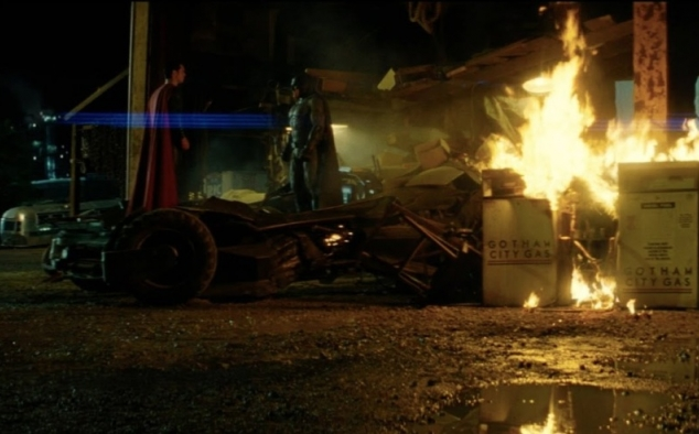 Immagine 27 - Batman VS Superman-Dawn of Justice, foto film