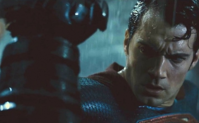 Immagine 15 - Batman VS Superman-Dawn of Justice, foto film