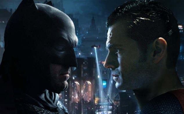 Immagine 55 - Batman VS Superman-Dawn of Justice, foto film 1