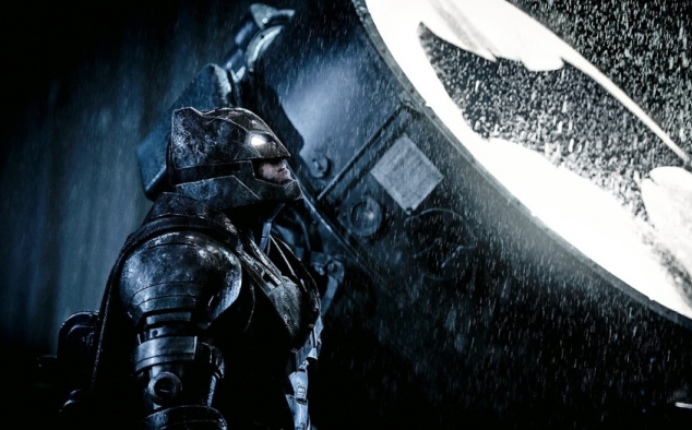Immagine 50 - Batman VS Superman-Dawn of Justice, foto film 1