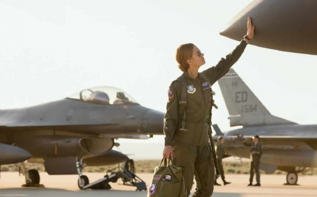 Immagine 30 - Captain Marvel, foto del film