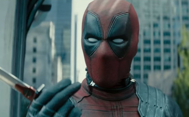 Immagine 23 - Deadpool 2, foto e immagini del film Marvel con Ryan Reynolds
