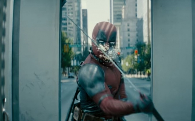 Immagine 25 - Deadpool 2, foto e immagini del film Marvel con Ryan Reynolds