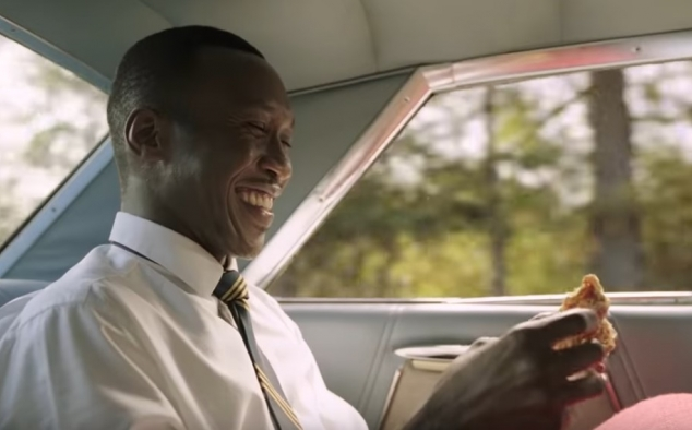 Immagine 22 - Green Book, foto del film PREMIO OSCAR di Peter Farrelly