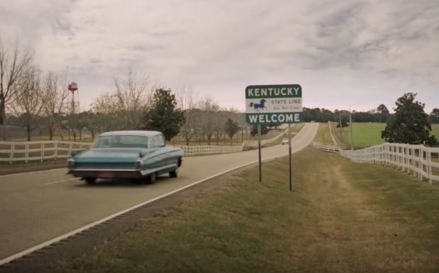 Immagine 24 - Green Book, foto del film PREMIO OSCAR di Peter Farrelly