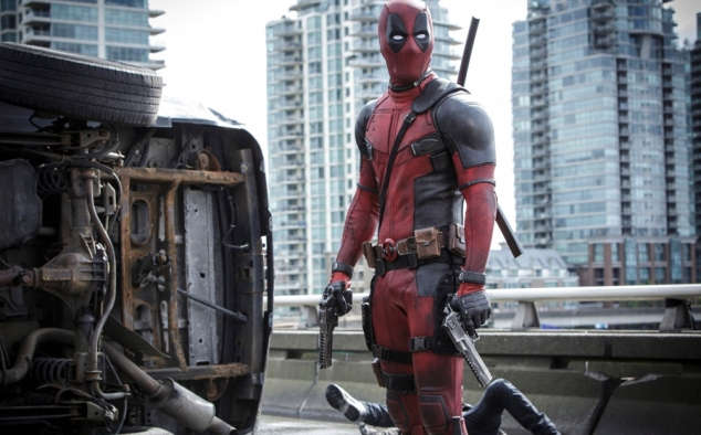Immagine 2 - Deadpool, foto