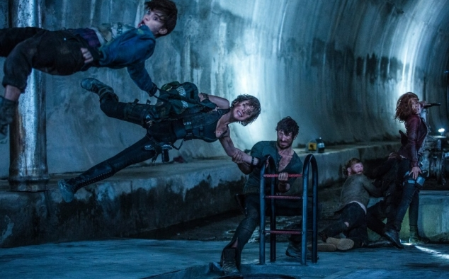Immagine 13 - Resident Evil 6 - The Final Chapter, immagini e foto del film