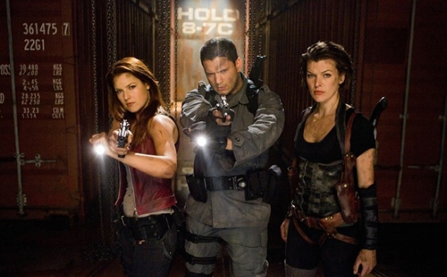 Immagine 5 - Resident Evil 6 - The Final Chapter, immagini e foto del film