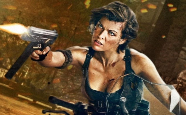 Immagine 28 - Resident Evil 6 - The Final Chapter, immagini e foto del film