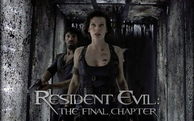 Immagine 30 - Resident Evil 6 - The Final Chapter, immagini e foto del film