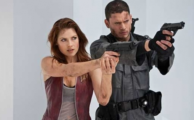 Immagine 23 - Resident Evil 6 - The Final Chapter, immagini e foto del film