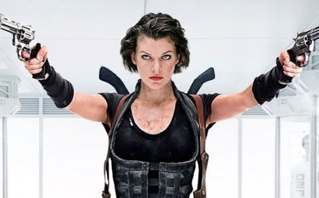 Immagine 25 - Resident Evil 6 - The Final Chapter, immagini e foto del film