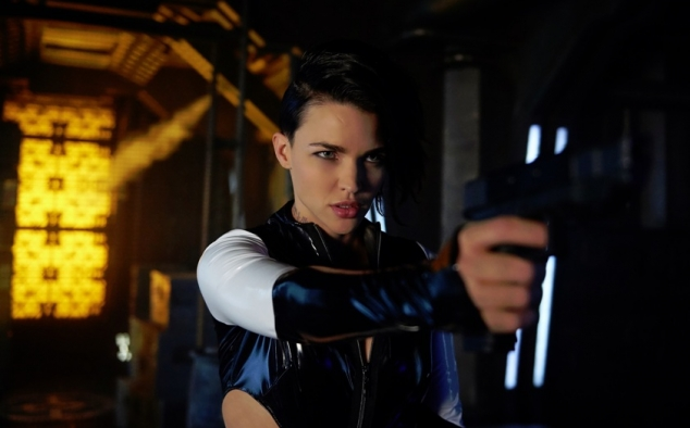 Immagine 19 - Resident Evil 6 - The Final Chapter, immagini e foto del film