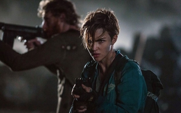 Immagine 21 - Resident Evil 6 - The Final Chapter, immagini e foto del film
