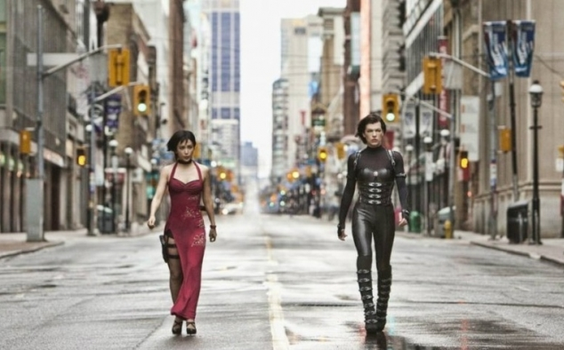 Immagine 27 - Resident Evil 6 - The Final Chapter, immagini e foto del film