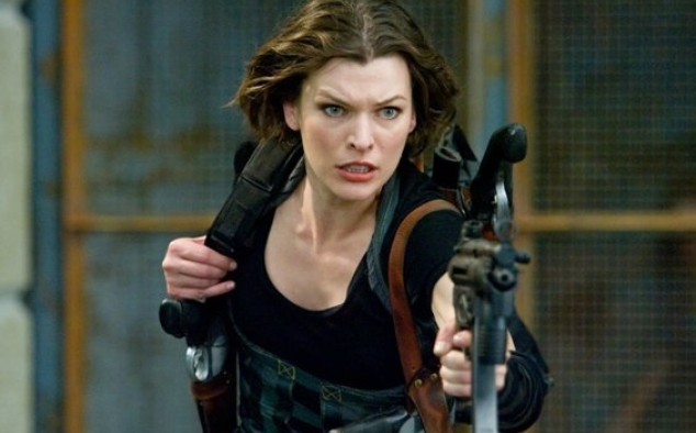 Immagine 22 - Resident Evil 6 - The Final Chapter, immagini e foto del film