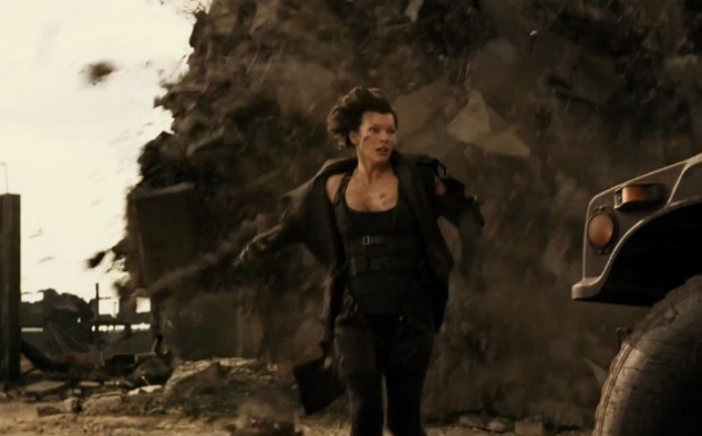 Immagine 14 - Resident Evil 6 - The Final Chapter, immagini e foto del film