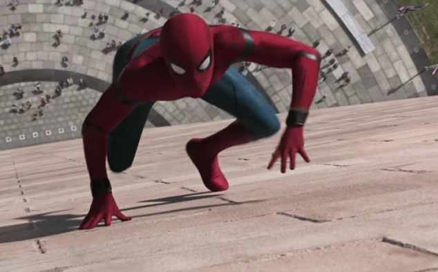 Immagine 6 - Spider-Man: Homecoming, foto e immagini del film