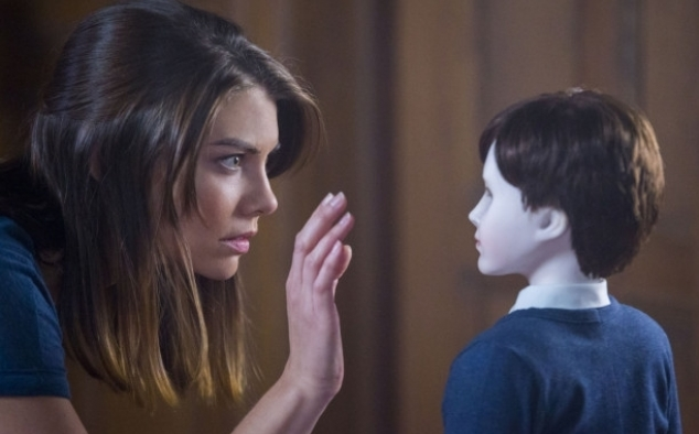 Immagine 21 - The Boy, foto e immagini del film horror
