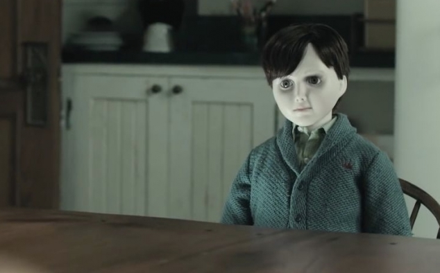 Immagine 20 - The Boy, foto e immagini del film horror