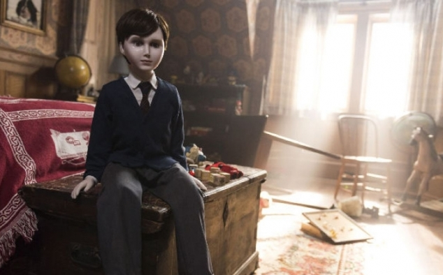 Immagine 17 - The Boy, foto e immagini del film horror