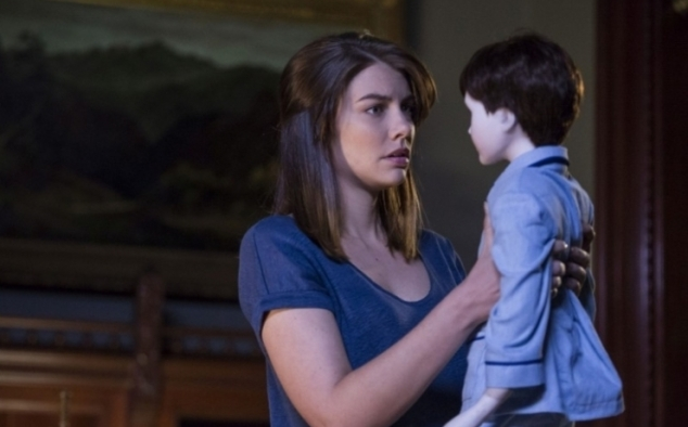 Immagine 22 - The Boy, foto e immagini del film horror