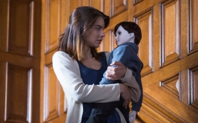 Immagine 8 - The Boy, foto e immagini del film horror