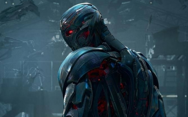 Immagine 21 - Avengers: Age Of Ultron, poster