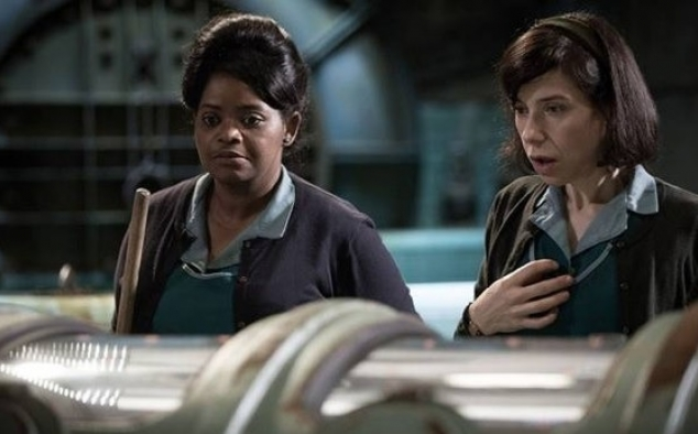 Immagine 16 - La Forma dell'Acqua - The Shape of Water, foto ed immagini del film di Guillermo del Toro