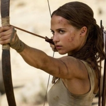 Tomb Raider, nuovo trailer italiano del film