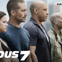 Fast and Furious 7, il trailer