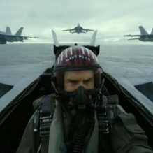 Top Gun: Maverick, trailer del film con Tom Cruise