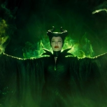 Maleficient primo al BoxOffice del weekend