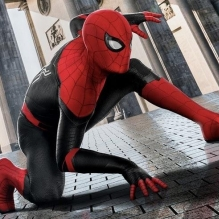 Spider-Man: Far From Home, poster ufficiali con i personaggi del film