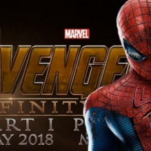 The Avengers: Infinity War senza Spider-Man