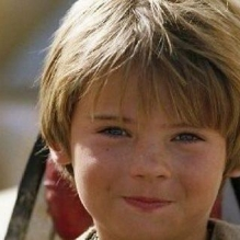 Arrestato Jake Lloyd , l'Anakin Skywalker bambino