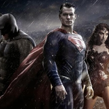 Batman v Superman, trailer 1 Official
