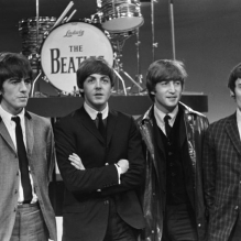 I Beatles al cinema