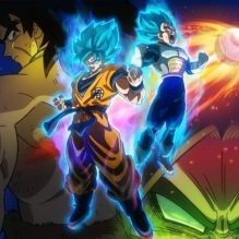 Dragon Ball Super: Broly, grandi incassi ed un successo imprevisto