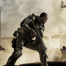 Call of Duty sbarca al cinema