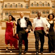 Fast & Furious 7, nuovo spot ufficiale
