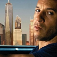 Fast & Furious 8 a New York?