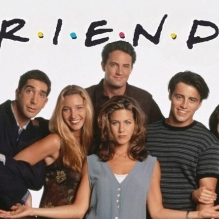 Friends, la reunion del cast programmata in primavera