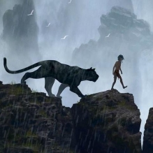 The Jungle Book, il primo trailer originale