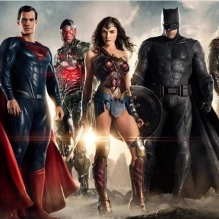 Justice League, primo trailer al Comic Con di San Diego