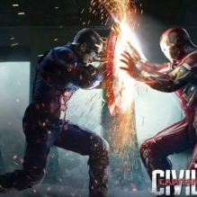 Captain America: Civil War, già incassi record