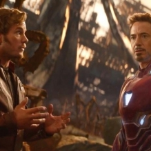 Avengers: Infinity War, incassi record in tutto il Mondo