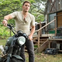 Jurassic World 3, Chris Pratt annuncia il titolo del film