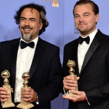 Golden Globe Awards 2016, spicca The Revenant